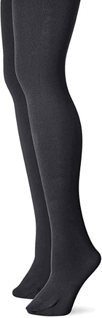 Muk Luks Women's Fleece Lined Tights