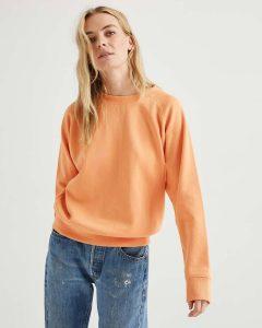 Richer Poorer's Women's Fleece Sweatshirt