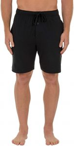 Fruit of the Loom Men's Jersey Knit Sleep Short