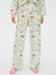 Gap Lightweight Pajama Pants