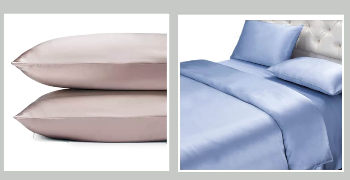 The Most Comfortable Silk Sheets