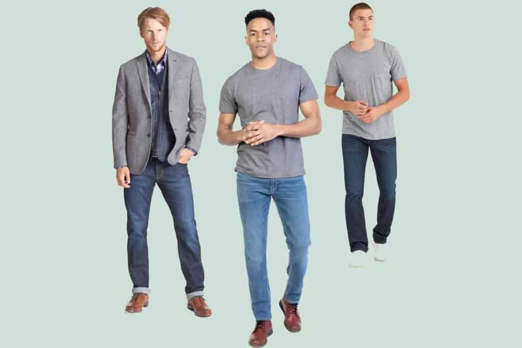 The Softest and Most Comfortable Jeans for Men