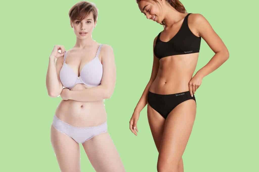 Most Comfortable Women's Underwear