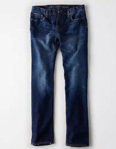 American Eagle Non-Stretch Jeans