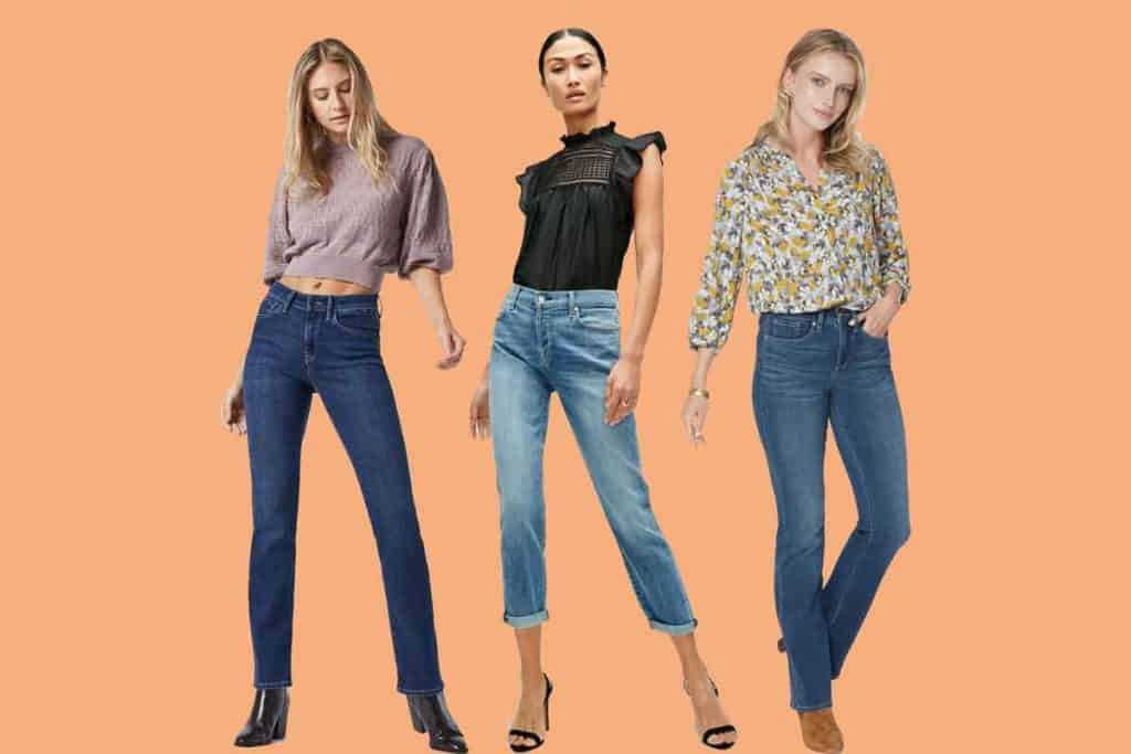 The Softest and Most Comfortable Women's Jeans