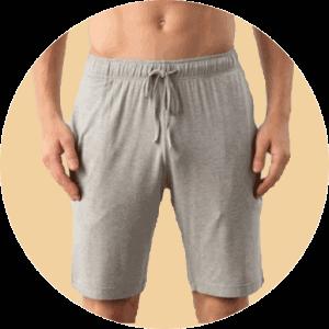 Tani men's lounge shorts
