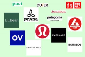 The Most Comfortable Clothing Brands