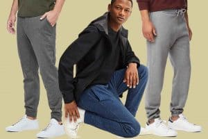 The Most Comfortable Men's Sweatpants