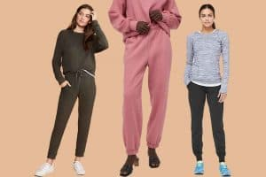 Top 10 Most Comfortable Sweatpants for Women