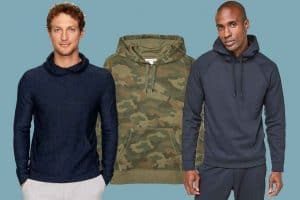 The Most Comfortable Hoodies for Men