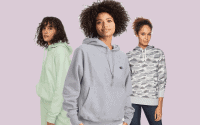 The Most Comfortable and Cute Women's Hoodies of 2021