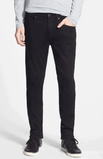 Lennox Slim Fit Jeans from Paige