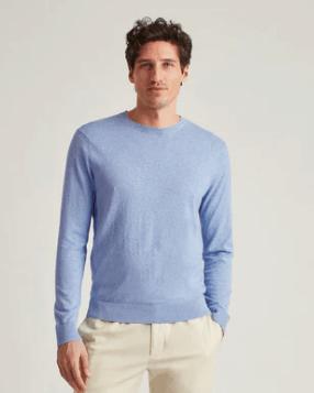 Bonobos Cotton Hemp Sweater