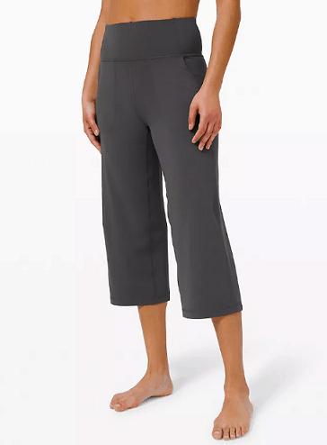 Lululemon Align™ Wide Leg Crop 23